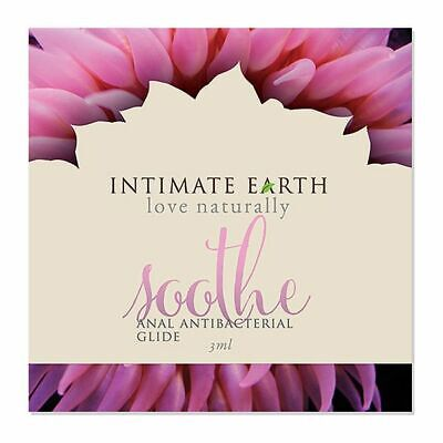 S13002981 170390 Apaiseur Glide Anale 3 ml Intimate Earth 6530