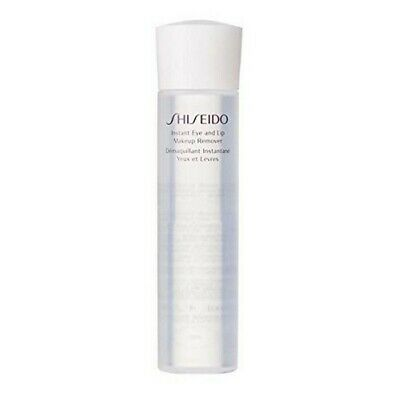 S0564901 176750 Démaquillant yeux The Essentials Shiseido (125 ml)
