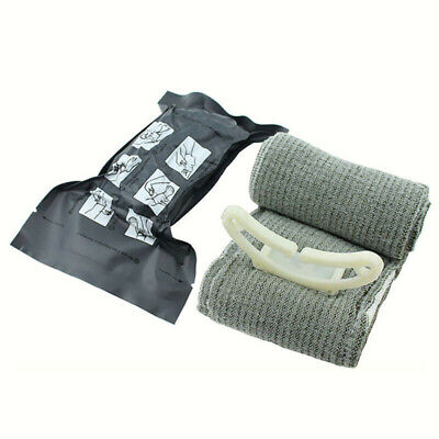 Israeli Trauma Bandage Emergency Dressing First Aid Compression Bandage To EZD