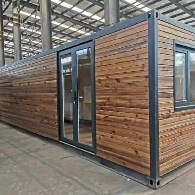 40 ft shipping container home house