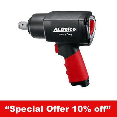 "ACDelco ANI610 3/4"" Composite Air Impact Wrench"