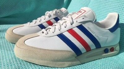 ADIDAS TURNSCHUHE SNEAKER KEGLER SUPER Original Gr. UK 9 43