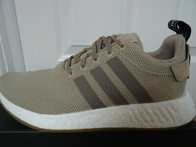 Details about ADIDAS ORIGINALS NMD_R2 LOW RUNNING SNEAKERS MEN SHOES KHAKI BY9916 SIZE 9 NEW