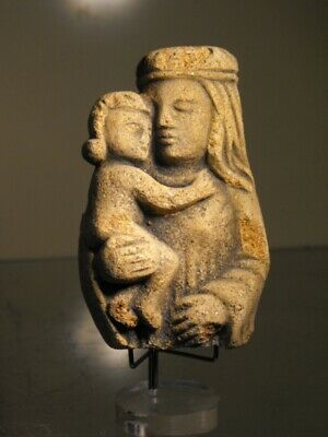 Late Medieval Stone Sculpture