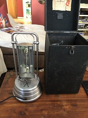 Antique Sun-Kraft Ultra Violet & Ozone Apparatus Quack Medical Device