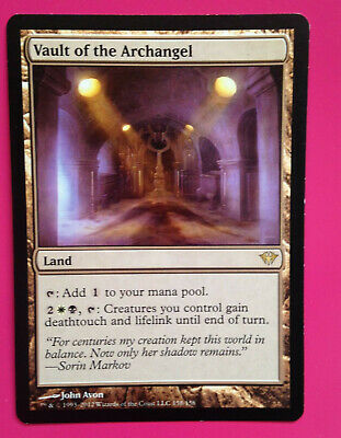 the Binding Blade //// Withengar Unbound From the Vault Elbrus 1x x1 Foil