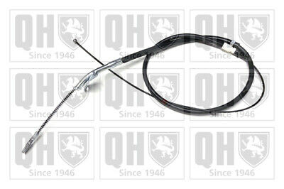 Genuine QH Brake Cable Centre Replacement Braking System Part Fits Mercedes Benz