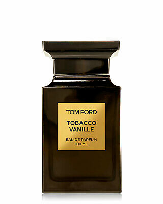 Tom Ford Tobacco Vanille Eau De parfum 10ml. Sample Free Delivery