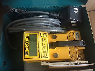 Rki Eagle Gas Detector Instruments