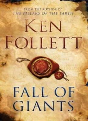 🔥 Exclusive 🔥 Fall of Giants by Ken Follett 📖 PDF 📖 Fast Delivery 📥