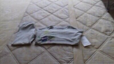 BNWT marks and spencers girls pyjamas. 3-4