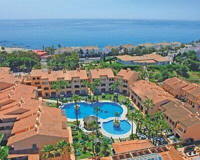 Timeshare Diamond Resorts Los Amigos Beach Club, Málaga, Spain, RCI Gold Crown