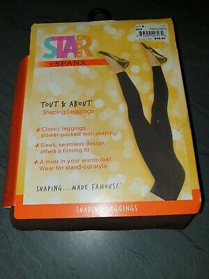 Spanx Tout and About Shaping Leggings 2162 - All Colours and Sizes Available