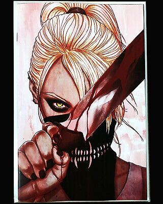 Something Is Killing The Children #1 Jenny Frison Variant **Sold Out**  Comic