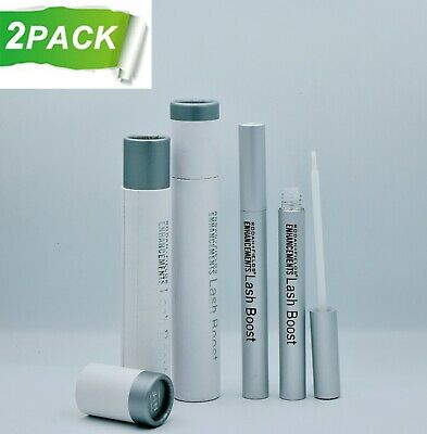 AUTHENTIC Rodan + and Fields ENHANCEMENTS Lash Boost NEW SEALED--2 Pack
