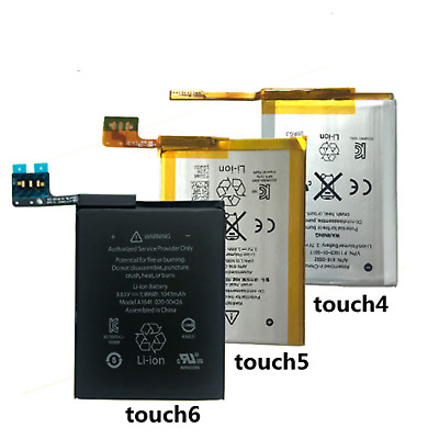 New Replacement Battery for Apple ipod touch 4/5/6 A1367/ A1574/A1421/A1509+tool