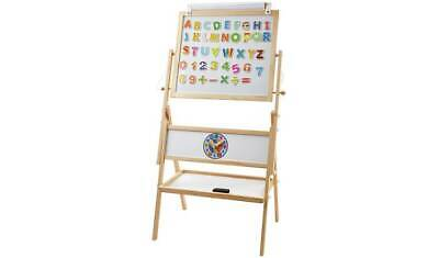 Chad Valley Double Sided Wooden Easel Children So Much When It Comes To Reading