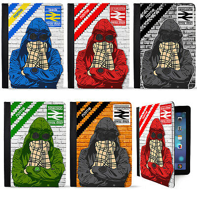 Casual Football iPad 2 3 4 5 6 Gen 9.7 Case Cover Ultra Firm Crew ALL TEAMS