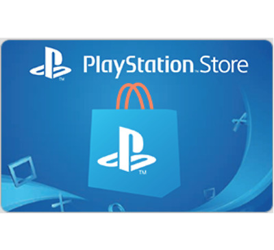 $50 PlayStation®Store Gift Code for only $42.99! (Email Delivery)