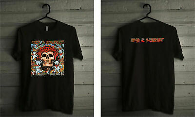 New Dead and Company 2019 Summer Concert Tour T shirt S-5XL