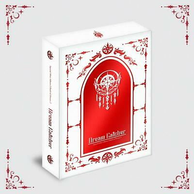 DREAM CATCHER - RAID of Dream [KIHNO KIT] 24Photocard+Postcard+Title&Credit Card