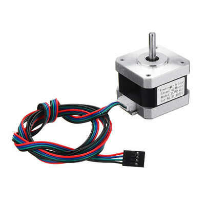 17Hs3401 Nema17 4-Lead 1.3A 42Bygh Stepper Motor For 3D Printer Cnc Part V1D8