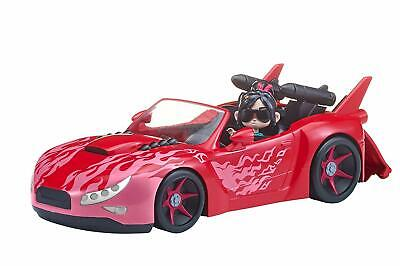 Wreck-It Ralph 36865 Vehicle Car and Vanellope Figure