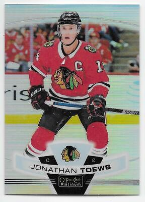 19/20 O-PEE-CHEE PLATINUM PREVIEW Hockey (#P1-P15) U-Pick From List