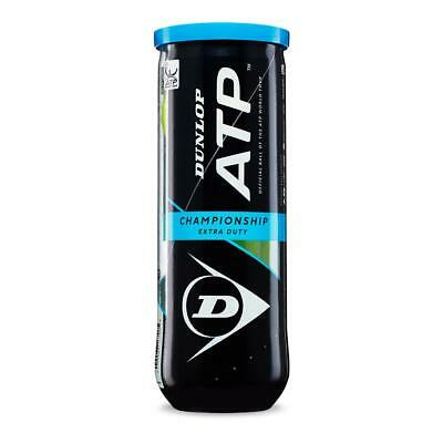 DUNLOP   ATP Championship Extra Duty Tennis Ball Can