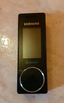 Samsung SGH-X830 Mini móvil / mobile. Perfect conditions!!! very nice
