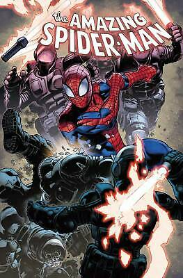 Amazing Spider-Man Vol 5 # 28 Variant Cover 2nd Print NM Pre Sale Ships Oct 2nd