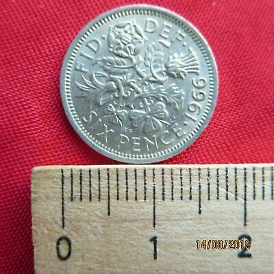 United Kingdom 6 Six Pence Piece - Ideal for Weddings - Various Years