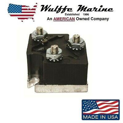 NEW HD RECTIFIER Fits MERCURY MARINER Outboard 140 HP 140HP 816770T 1978 1979