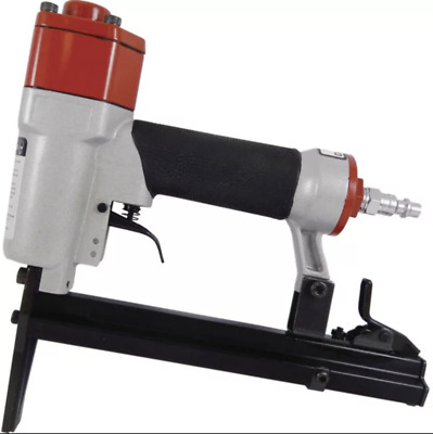 7116LN Professional Air Stapler - Long Nose - Staples Included