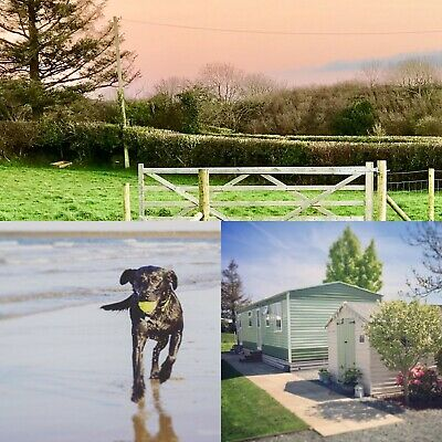 Anglesey Holiday Country Caravan Dog Friendly2-4p Airbnb 5⭐️2 NIGHT DEAL March