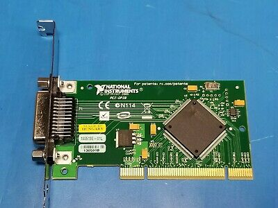 National Instruments NI PCI-GPIB Card 188513E-01L