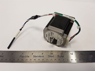 Vexta Pv267D2. 8Bac2 1.8° / Step 2-Phase Stepper Motor 3.4Vdc 2.8A