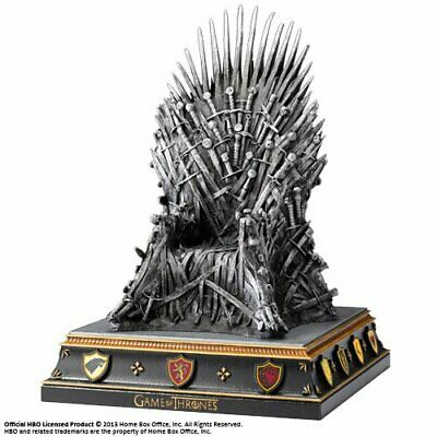 Merchandising Noble NN0071 - Game Of Thrones - The Iron Throne (Fermacarte)