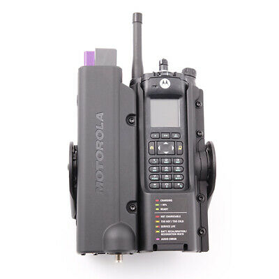 Motorola APX Vehicle Adapter - PRICE REDUCED! Save up to $200!
