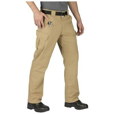 5.11 Tactical 74369 Stryke Cargo Pants w/Flex-Tac Rip Stop Fabric, Coyote