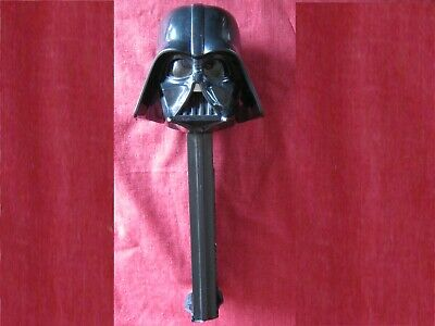 Extra Large Darth Vader Pez Dispenser, 32Cm, Star Wars With Music