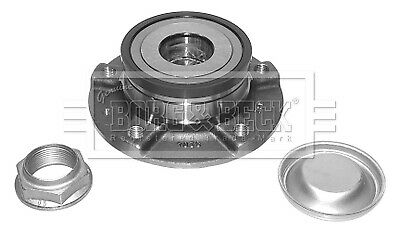 CITROEN C5 RW 2.7D Wheel Bearing Kit Rear 2008 on KeyParts 374882 374886 374887