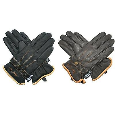 Mark Todd Adults Winter Gloves With Thinsulate (TL1639)