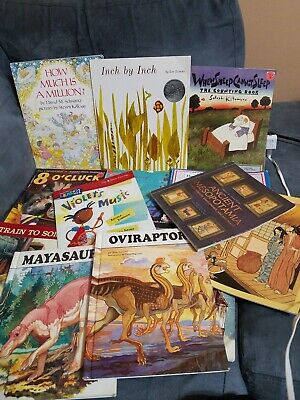 Story Time Bundle / Lot of 13 Story Books for toddlers young children kids