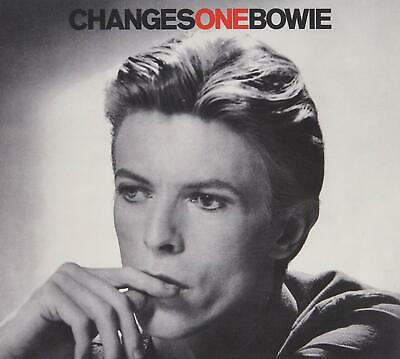 David Bowie - ChangesOneBowie (2016 Remaster)  CD  NEW/SEALED  SPEEDYPOST
