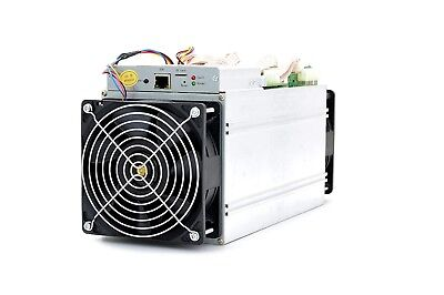 Antminer A3 - 815 GH/s Sia Coin Miner - 16nm ASIC Miner -Blake(2b) - Fan Parts