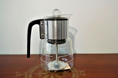 Vintage Cory Perculator Coffee Pot (DGPL3) 8 CUP- Retro Clean