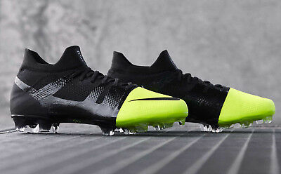 brand new 7d878 fa977 NIKE MERCURIAL GS360 Superfly 1/2018 Limited Edition concept greenspeed  UK8.5