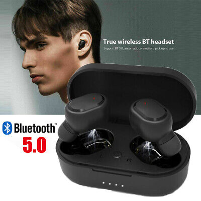 2019 For Xiaomi Redmi TWS Airdots Headset Bluetooth 5.0 Headphone Stereo Earbuds