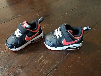 BABY NIKE AIR max shoes size 4 $45.00 | PicClick